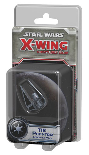 Star Wars X-Wing - Tie Phantom Expansion Pack-Couv-Jeu-de-societe-ludovox