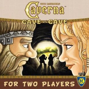 Le test de Caverna Cave vs Cave