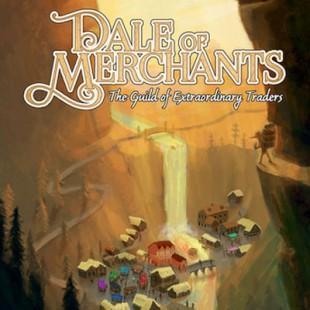 Dale of Merchants : fils du m'étal