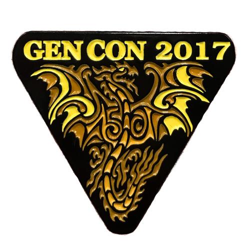 gencon 2017 dragon