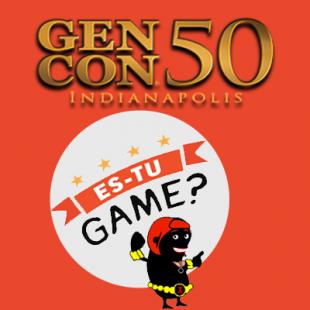 GENCON 2017 : Top 5 des jeux qui ont buzzé