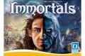 Immortals : De l'ombre à la lumière