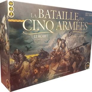 La Bataille des Cinq Armées : maîtrisez la jauge du Destin !