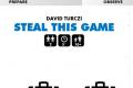 Steal this Game : Piquez la caisse pour la remplir