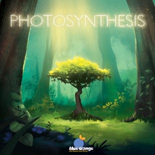 Photosynthesis – ça sent pas le sapin !