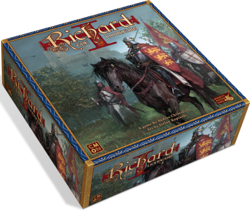 richard-the-lionheart-ludovox-jeux-de-societe