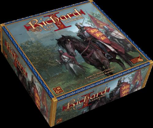 richard-the-lionheart-ludovox-jeux-de-societe