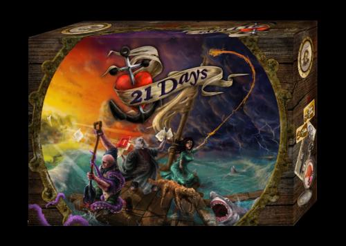 21days_jeux_de_societe_Ludovox_cover