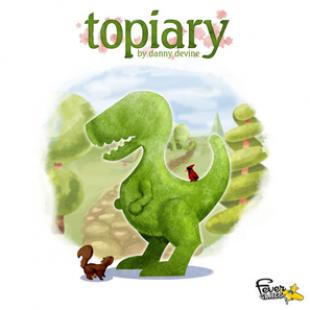 Topiary, cultivez votre jardin