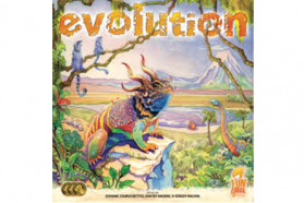 Evolution, the video game