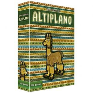 Altiplano, qui va plano va sano