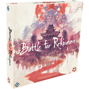 Legend of the Five Rings : la Bataille de Rokugan