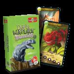 Defis Nature dinosaures 2-Bioviva-Materiel-Jeu de societe-ludovox