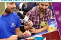 Essen 2016 – When I dream – Drawlab Entertainment