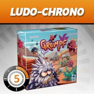 LUDOCHRONO – Grumpf