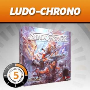 LUDOCHRONO – Shadowscape