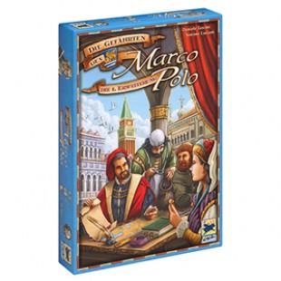 Les voyages de Marco Polo l'extension : voir Venise et mourir ?