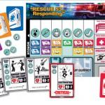 Paramedics Clear! materiel ludovox