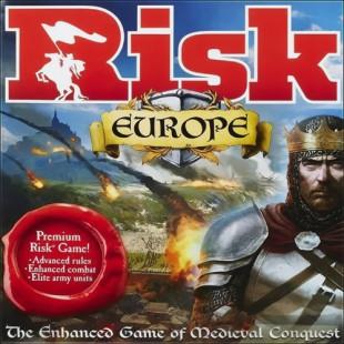 L'amour du Risk !