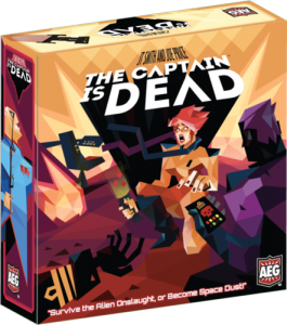 The captain is dead-Couv-Jeu de societe-ludovox