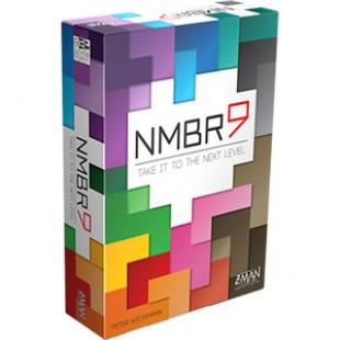 Nmbr9 : Donnez-moi un 8