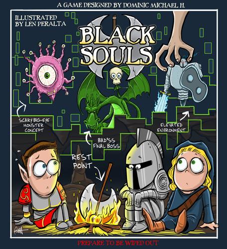 black-souls-ludovox-jeux-de-societe