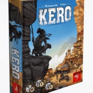 Le test de Kero