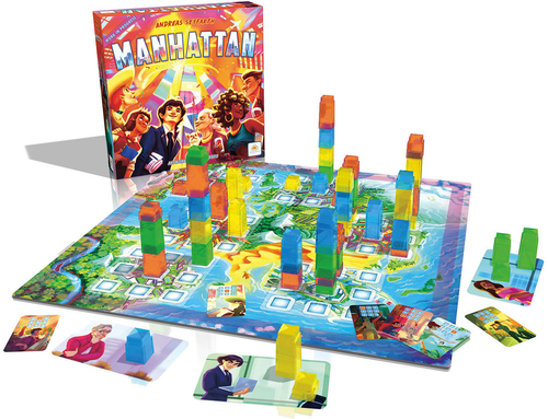 manhattan 2017 jeu de societe