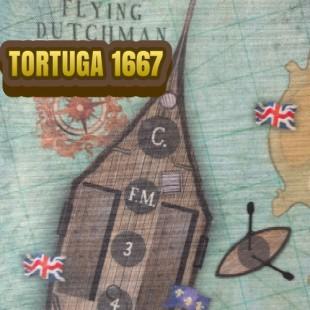 Tortuga 1667 : Ma vie de corsaire