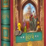 Agra Box 3D