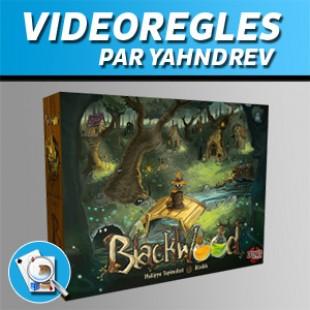 Vidéorègles – Blackwood