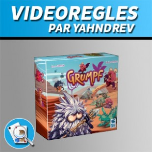 Vidéorègles – Grumpf