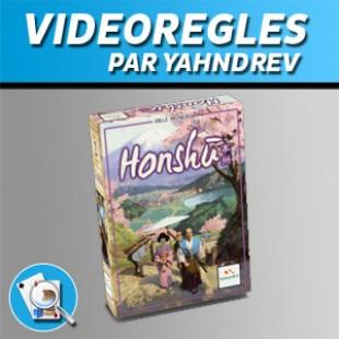 Vidéorègles – Honshu