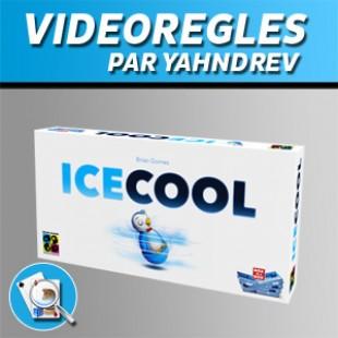 Vidéorègles – Ice Cool