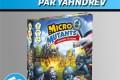 Vidéorègles – Micro Mutants