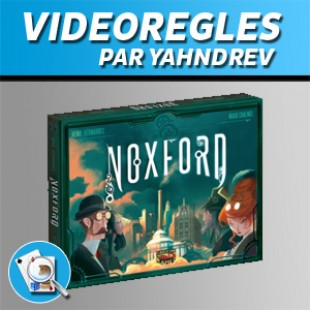 Vidéorègles – Noxford