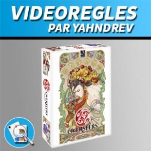 Vidéorègles – Overseers