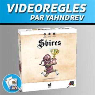Vidéorègles – Sbires