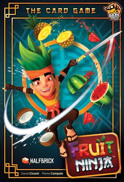 Fruit ninja card master-Couv-Jeu-de-societe-ludovox