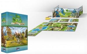 Isle of skye-Materiel-Jeu de societe-ludovox