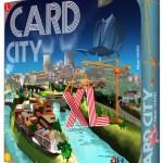 Jeu de societe Card city XL ludovox