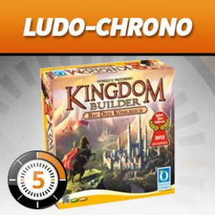 LUDOCHRONO – Kingdom Builder