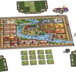 Rajas of the Ganges jeu brand