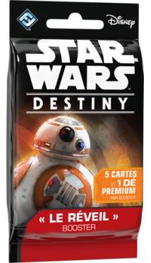 Star Wars Destiny Booster le Réveil-Couv-Jeu-de-societe-ludovox