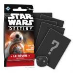 Star Wars Destiny Booster le Réveil-materiel-Jeu-de-societe-ludovox