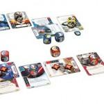 Star Wars Destiny-Starter Kylo Ren-Materiel-Jeu-de-societe-ludovox