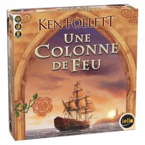 Une Colonne de Feu-Couv-Jeu-de-societe-ludovox