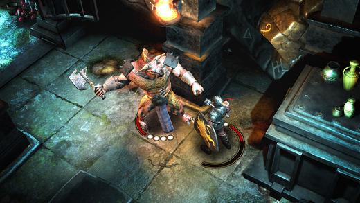 WarhammerQuest2 appli visuel news