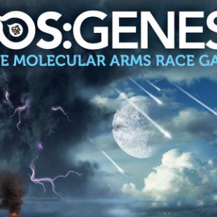 Bios Genesis et Bios Megafauna, le retour à Essen