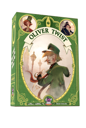 oliver twist jeu de societe